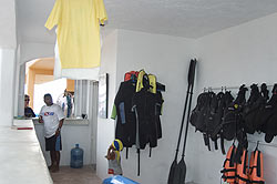 Cozumel Dive Shop